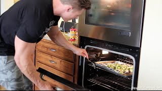 Swoldier Nation - Cooking Edition - Olympia Meal Prep