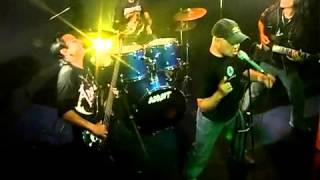 ''ADROIT'' U KHLA KA WAIT.....Shillong -metal band