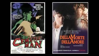 Manuel De Sica music suite from Dellamorte Dellamore (1994) aka Cemetery Man