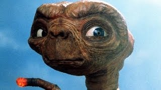 Top 10 Good Movie Aliens