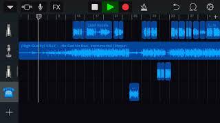 How I made a Genius Video into a song. {Killy: No Sad No Bad