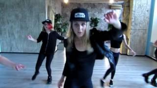 Don Andre ft Ding Dong - Tom Cruise, Мастерская танца Effort - 2-х недельный интенсив