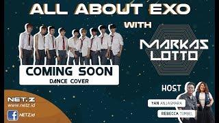Show Anak Jaman Now Special EXO