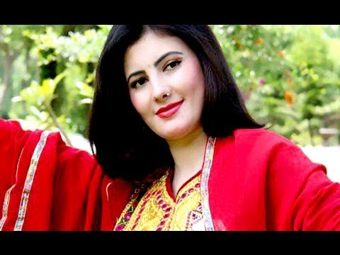 Nazia Iqbal Pashto new song 2013