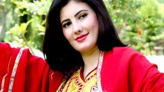 Nazia Iqbal Pashto new song 2013