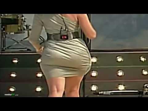 Raquel Bigorra NALGONA EN SPANDEX