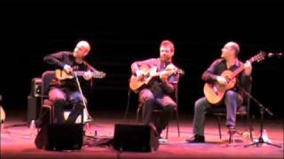 The Good, the Bad and the Ugly / Reel Matawa by California Guitar Trio & Montreal Guitar Trio