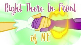 Right There In Front Of Me (Sci Twi and Sunset) | MLP: Equestria Girls | Friendship Games! [HD]