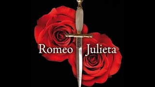 Romeo & Julieta - William Shakespeare