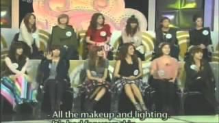 [eng] Idol Health T-ara Secret Sistar After School Rainbow BEG P2