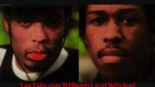 Five Minutes Of Funk - Whodini (1984)