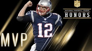 Kevin Hart Presents the MVP Award! | 2018 NFL Honors