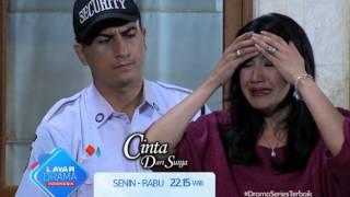 """RCTI Promo Layar Drama Indonesia """"CINTA DARI SURGA"""" Episode 58"""