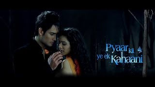 Pyaar kii ye ek kahaani  Abhay and Pia heart related song