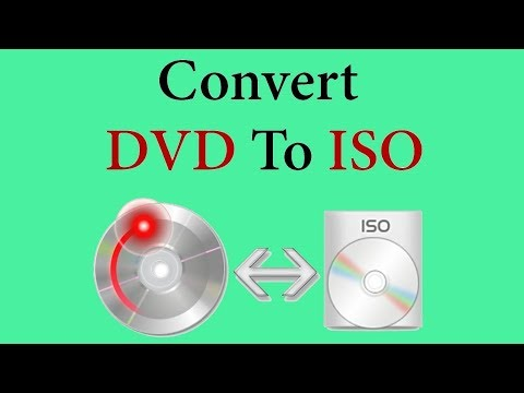 How To Convert A DVD To ISO On Windows [Hindi _ Urdu]