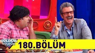 Güldür Güldür Show 180. Bölüm Tek Parça Full HD
