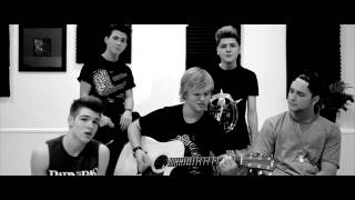 Original Boy Band Project This Is Love acoustic