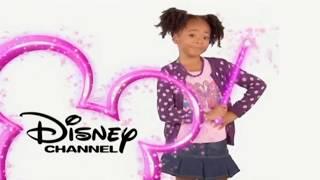 Skai Jackson - You're Watching Disney Channel Ident