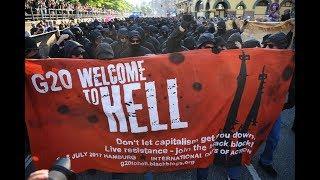 G20 BREAKING NEWS WW3, TRUMP, PUTIN, MARTIAL LAW, NWO & VIOLENT PROTESTS!!