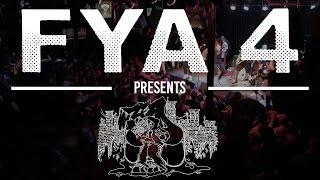 Three Knee Deep (Full Set) Multi-Cam at FYA Fest 2017