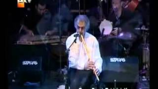 Omer  Faruk Tekbilek    -  I Love You   (Turkish instrumental relaxing music)
