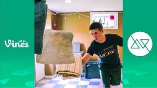 Caleb Natale Magic Vines Compilation 2013-2017 - Best Caleb Natale Magic Trick Edits