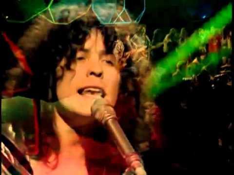 1971 Top of the Pops  T Rex