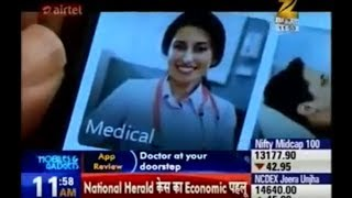 Zee Business Reviews Doctor Insta in Mobiles & Gadgets