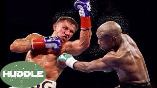 Floyd Mayweather Coming Out of Retirement AGAIN to Fight Triple-G!? -The Huddle