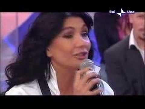 Luisa Corna e Aleandro Baldi pt.1