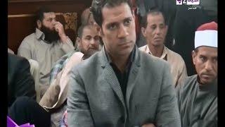 الكورة مع الحياة - حسني عبد ربه يحقق حلم حياته بإقامة مسجد في الإسماعيلية
