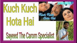 Kuch Kuch hota hai song (Shahrukh, Kajal,Rani, Salman) covered by Sayeed
