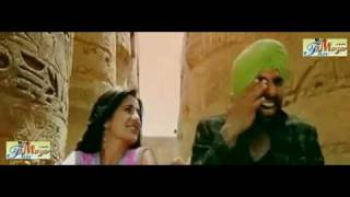 Jee Karda with lyrics - Singh is Kinng