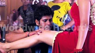 Hamra Marad Chahi Horn Dabawewala | Akshara Singh | Pratigya 2 - HOT Bhojpuri Video Song
