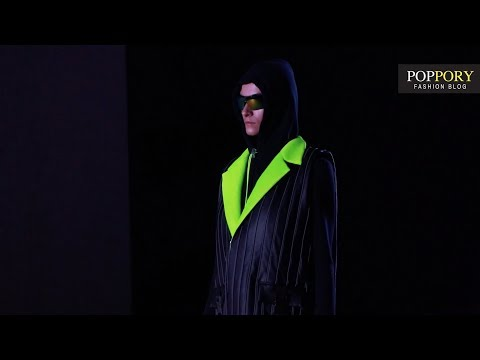 Xxx Mp4 KNACK12 X EQUINOX Graduate Fashion Show VDO BY POPPORY 3gp Sex