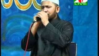 Mujahid Bulbul New Haamd 2011
