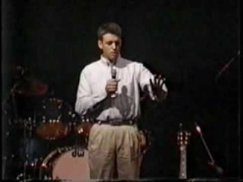 Paul Washer - Shocking Message (full length - HQ)