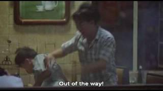 Hard Boiled - Teahouse Shootout