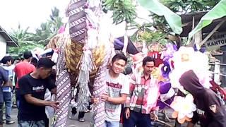 Tradisi Muludan SERANG-BANTEN. Kp, Jagabaya.19-01-2014