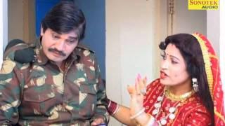 Piya Foji Manne Hindustan Dikhade | Foji Ki Tadaf | Karampal Sharma, Manju Sharma I Haryanvi Ragni