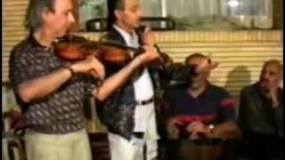سیاوش زندگانی  ویولون خواننده وفا