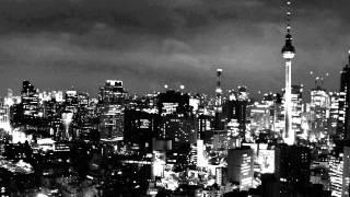 Black City Parade - Indochine