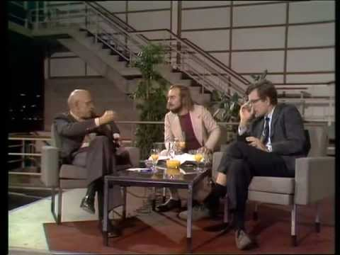 Debate Noam Chomsky & Michel Foucault - On human nature [Subtitled]