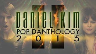 [Lyrics] Pop Danthology 2015 二部曲 (中文歌詞) 共82首西洋流行舞曲混音輯