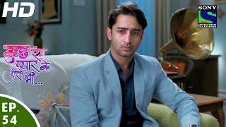 Kuch Rang Pyar Ke Aise Bhi - कुछ रंग प्यार के ऐसे भी - Episode 54 - 13th May, 2016