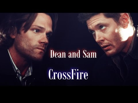 Xxx Mp4 Sam And Dean Crossfire 3gp Sex