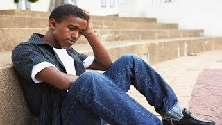 How to Deal with a Depressed Teen | Child Anxiety