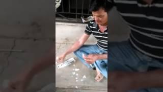 Jadugar KANU bhai