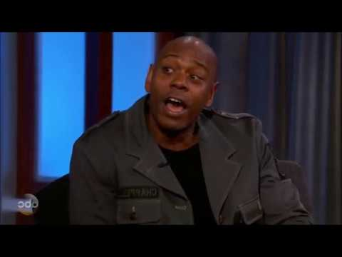 Dave Chappelle talks Flat Earth ✅