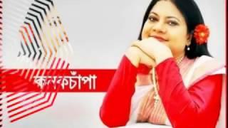 Kichu Kichu Manusher Jibone